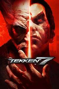 Tekken 7 XBox One Digital Download - XBOX Store £25 with Gold, £29.99 without