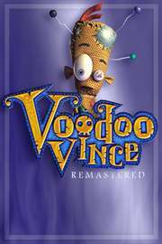 Voodoo Vince: Remastered (Win10/Xbox One) £6.24 @ Microsoft