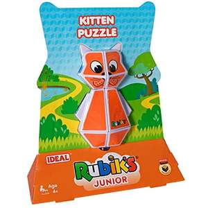 Rubiks junior £9.99 Prime @ Amazon