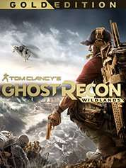 Ghost Recon Wildlands - £16.60 Gold edition - £29.05 with code GMG17 (UPLAY Key)