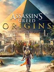 [PC] Assassin's Creed: Origins [READ DESCRIPTION] £26.24 @ GMG