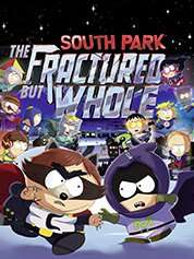 [PC] South Park: The Fractured but Whole - £20.75 - GreenMan Gaming (Code: GMG17)