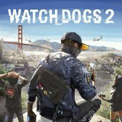Watch Dogs 2 digital PSN - £15