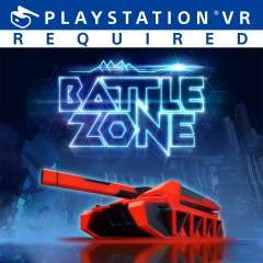 Battlezone (PSVR) £9.99 @ PSN Store
