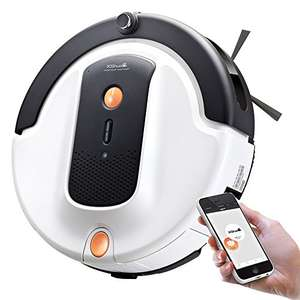 Awesome unpronounceable robot vacuum - Amazon for £159