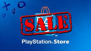 PSN Christmas Sale! (PS4)