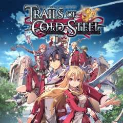 The Legend of Heroes: Tales of Cold steel ps vita psn sale - £6.49