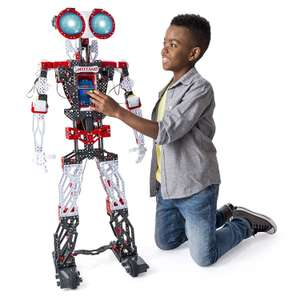 Meccano Meccanoid 2.0 Robot at Amazon for £120