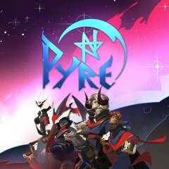 Pyre PS4 £7.89 (with Plus £9.49 without) @ PSN