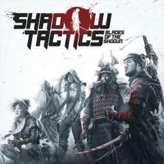 Shadow Tactics: Blades of the Shogun PS4 £15.99 (With Plus) @ PSN