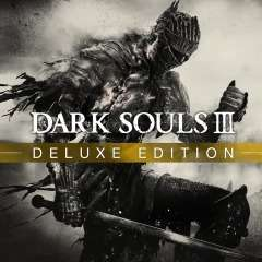 Dark Souls III — Deluxe Edition @PSN for £24.99