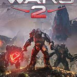 Halo wars 2 (XB1/PC) (play anywhere) - £12 @ MS Store
