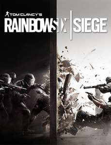 TOM CLANCY'S RAINBOW SIX® SIEGE Standart Edition - £14.97 (£23.96 delivered) @ Ubistore PS4