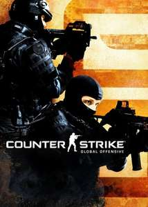 CS:GO Steam CD Key Global - £8.37 @ SCDKey