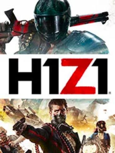 H1Z1 Steam PC £4.49 @ CDkeys (£4.26 with Facebook code)