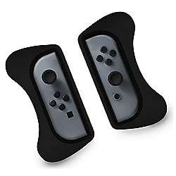 2 x Nintendo Switch Grip at Tesco for £2