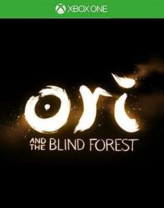 Ori and the Blind Forest. XBOX One - Cdkeys - £5.99