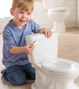 Summer Infant My Size Potty Toilet from Mothercare for £20