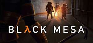 Black Mesa (PC - Steam) 75% Off in the Steam Sale - £3.74