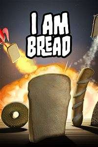 I Am Bread Xbox One £2.60 with gold