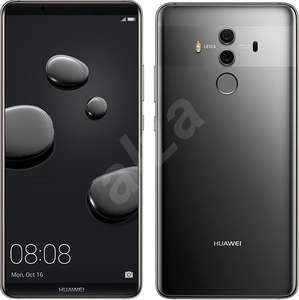 Huawei Mate 10 Pro now £699 Unlocked Sim Free with £100 cashback @ Carphone Warehouse