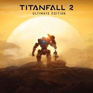 Titanfall™ 2: Ultimate Edition Psn store - £15.99