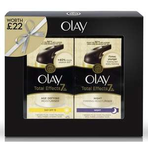 Olay Total Effects - £8.80 @ Lloyds Pharmacy