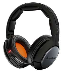 Stealseries Siberia 840 *Wireless & Bluetooth* headphones + Free stand - £249 @ Steelseries