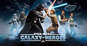 Upto £49 bonus in Star Wars: Galaxy of Heroes when buying Google Play gift card @ Google Play from £25