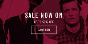 Up to 50% off BEN SHERMAN