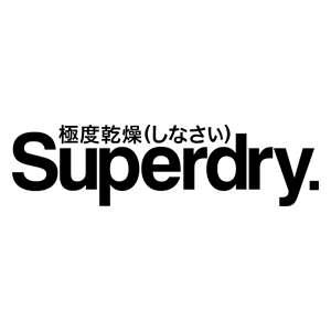 Update 10/1 Now 50% off  ALL sale @ Superdry + Free delivery & Returns