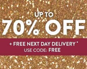 c764baca053f54 Upto 70% Off Sale + FREE Next Day Delivery w code PLUS Extra 26% Off Non Sale  w code   Boohoo (prices from £1)