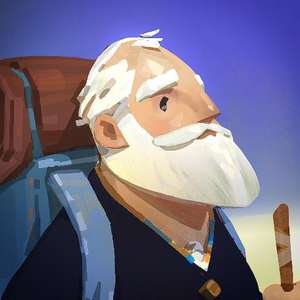 Old Man's Journey 59p @ Google Play Store