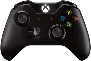 Xbox One Wireless Controller Black Grade A- only £25.99 @ Studentcomputers, other recent deals as well