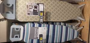 Tesco ironing board for £4/£5 instore