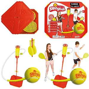 All Surface Swingball - £12 (Prime) £16.75 (Non Prime) @ Amazon