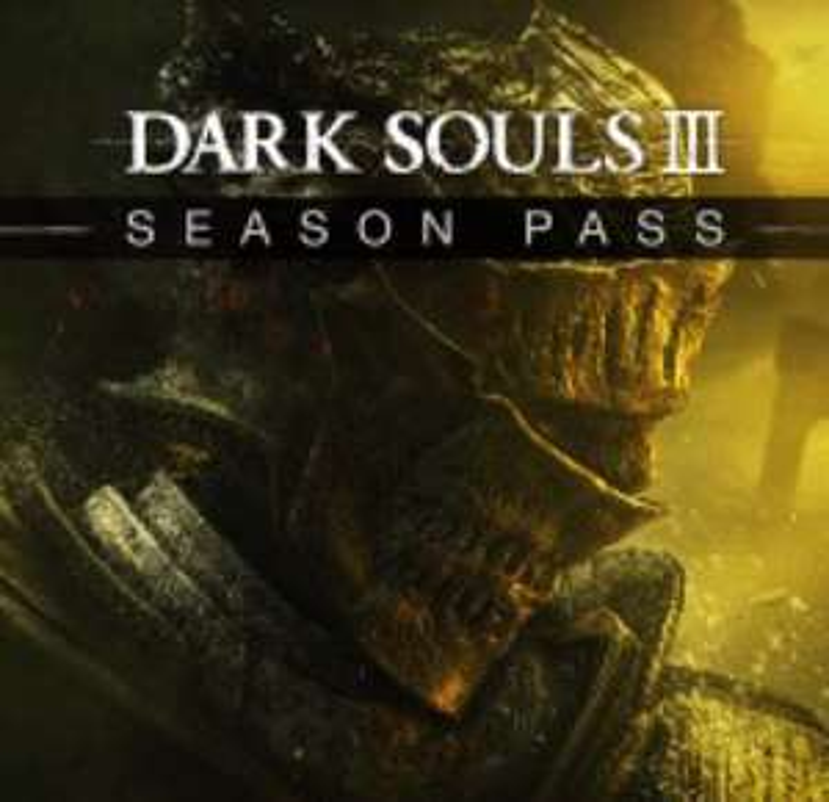 Dark souls 3 ps4 season pass PSN store - £9.49