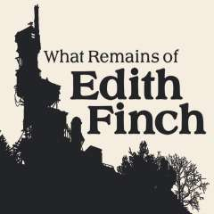 What Remains of Edith Finch - £8.39 (PS+ price) / £9.99 (Standard) @ PSN
