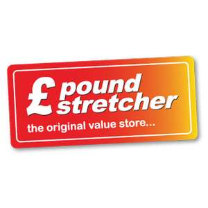 NOW 50% OFF EVERYTHING IN STORE! WAS 25% OFF EVERYTHING IN STORE at Poundstretcher - Wigan Robin retail park