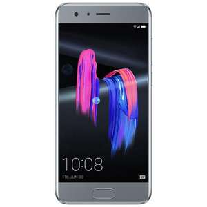 Honor 9 cheapest it's ever been brand new? - £299 @ Honor