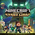 Minecraft story mode season 2 on XBOX - £12.20 @ Microsoft Store
