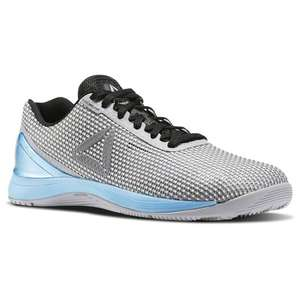 Reebok Nano 7.0 Crossfit shoes £28.90 delivered @ Reebok
