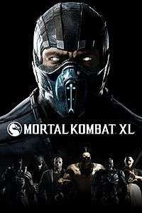 Mortal Kombat XL PC Steam £6.99 @ CDkeys (£6.64 using Facebook code)