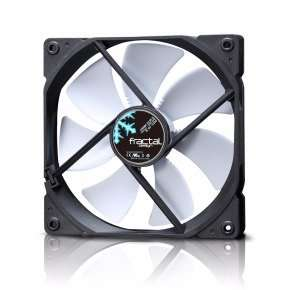 Fractal Design 140mm Computer Case Fan 11.99 @ Ebuyer