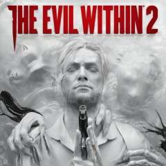 The Evil within 2 ps4.ps store £19.99
