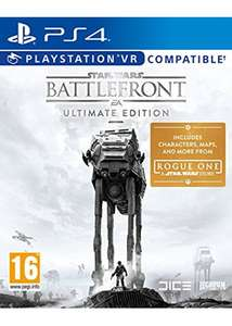 Star Wars battlefront ultimate edition - £18.85 @ Base.com