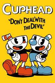 Cuphead PC Instant Download - £11.99 @ CDKeys