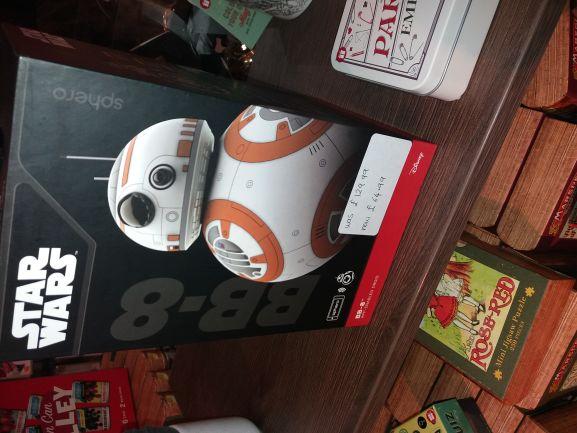 Sphero BB-8 Instore only - £64.99 @ M&S