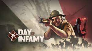 Day of Infamy - Steam - £5.25 (possible 17% off sale price using code @ GMG
