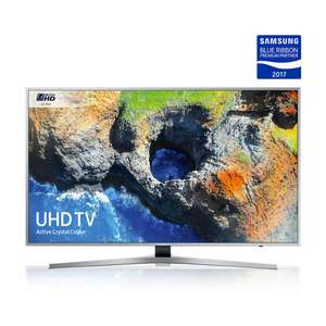 Samsung UE40MU6400 40inch 4K Smart Tv  £349.00  PRC Direct
